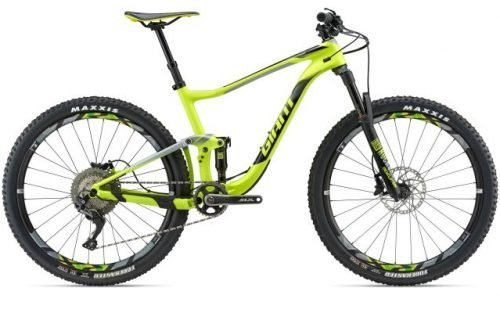 MTB Full-Suspension
