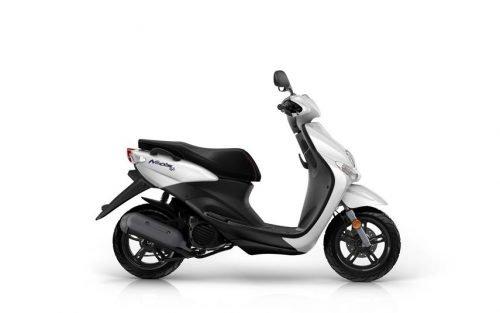 Yamaha neo scooter wit